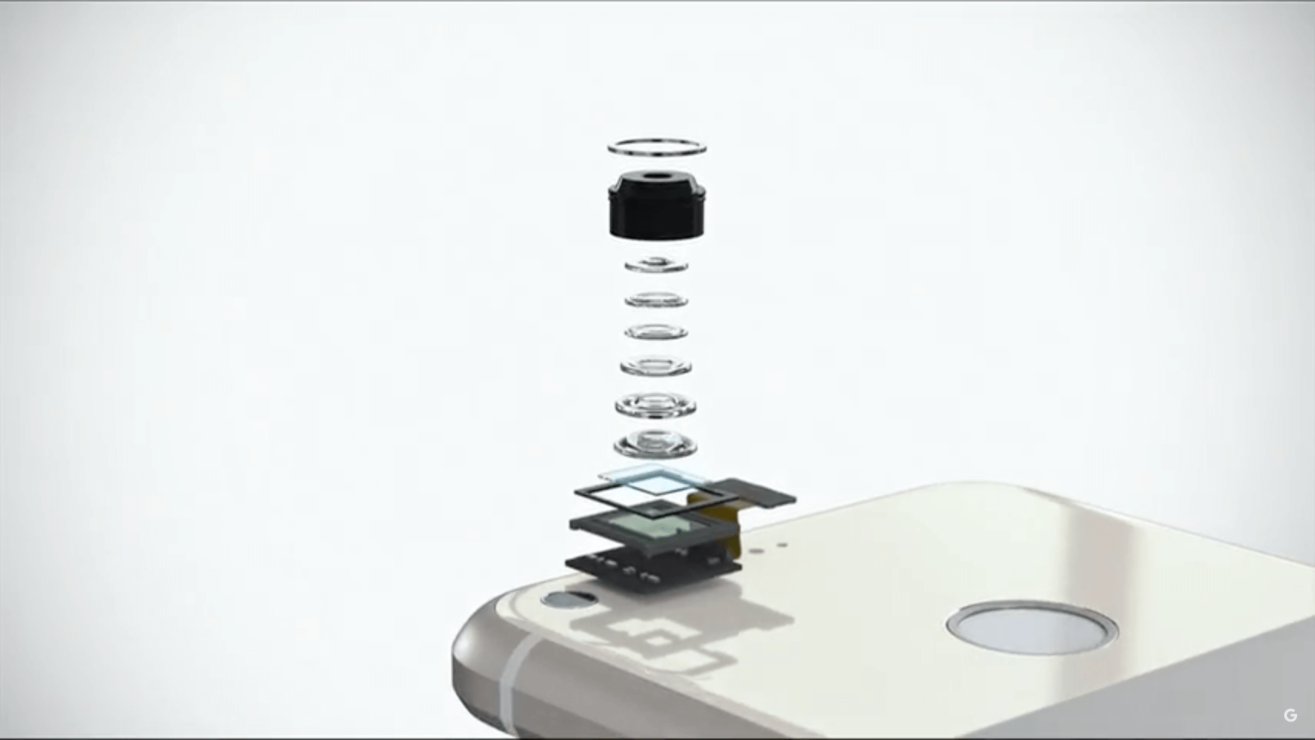 GooglePixelCamera