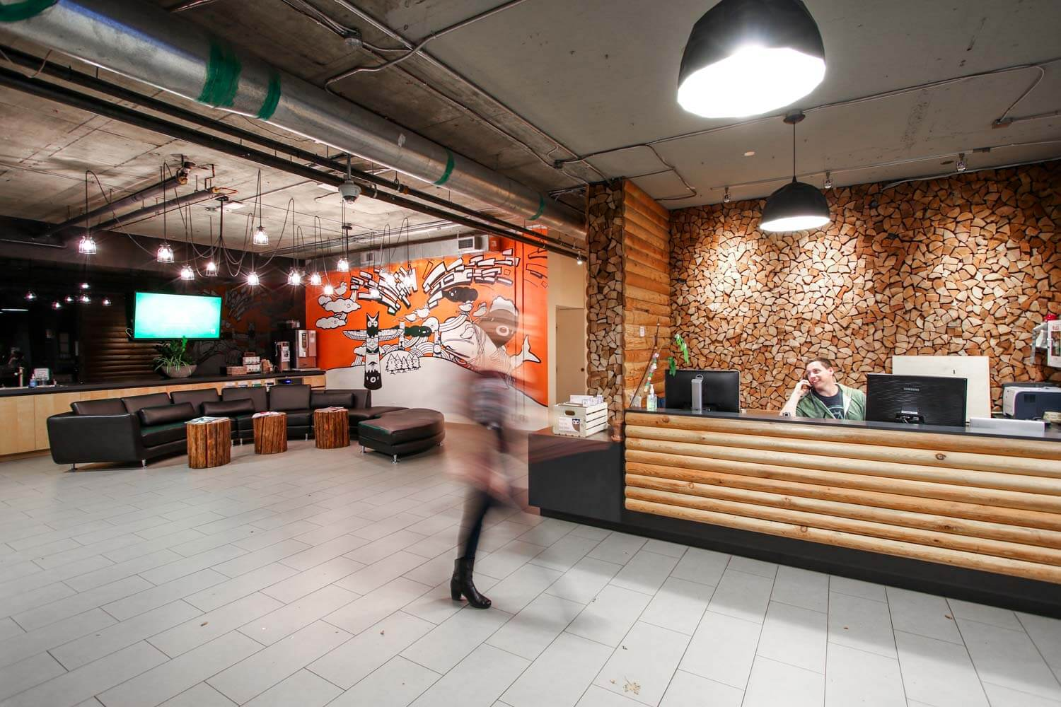 Hootsuite Vancouver Office-20 2