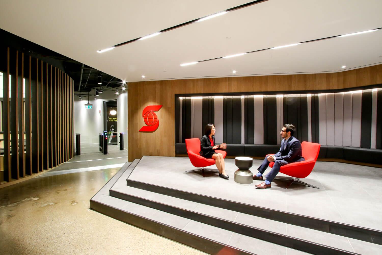 Scotiabank Digital Factory KS-25