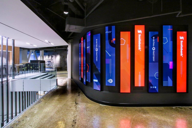 Scotiabank Digital Factory KS-14