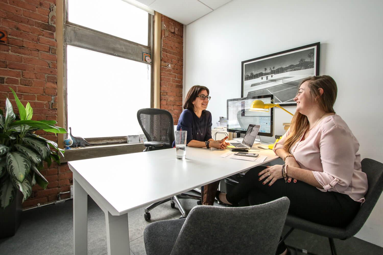 Lightspeed Montreal Office-2