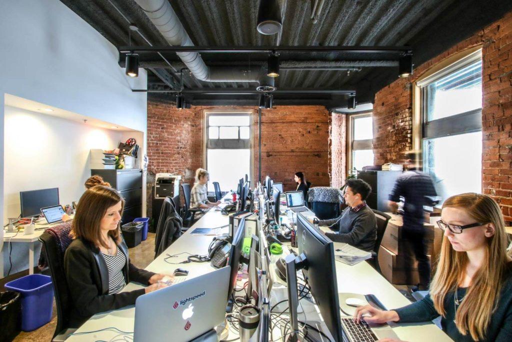 Lightspeed Montreal Office-4