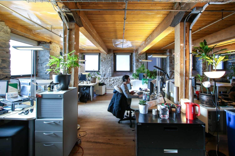 Ubisoft Montreal Office-3
