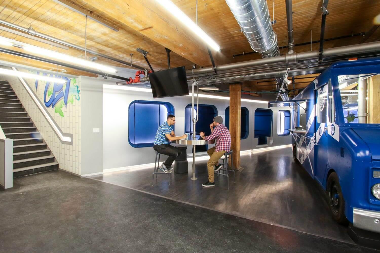 Ubisoft Montreal Office-5