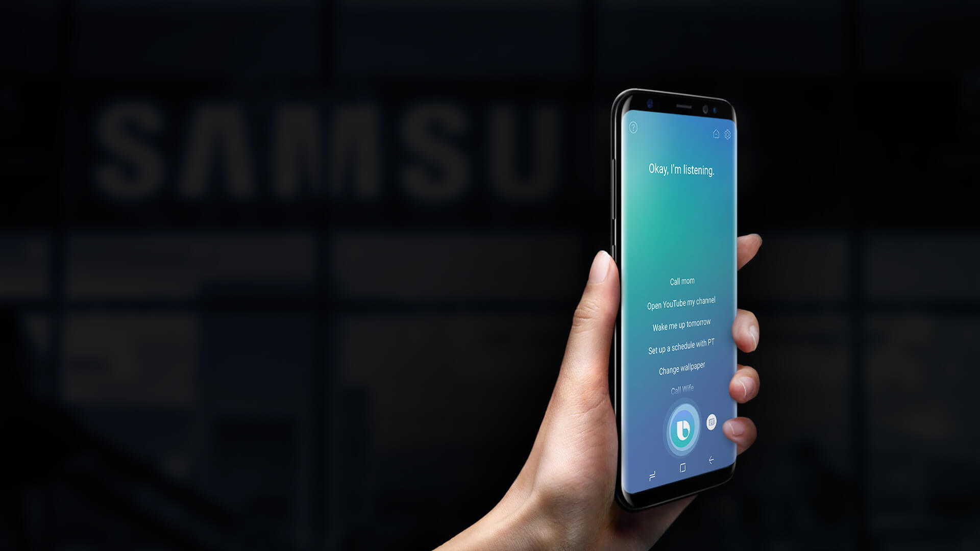 Samsung's Virtual Assistant, Bixby, is Struggling with ...