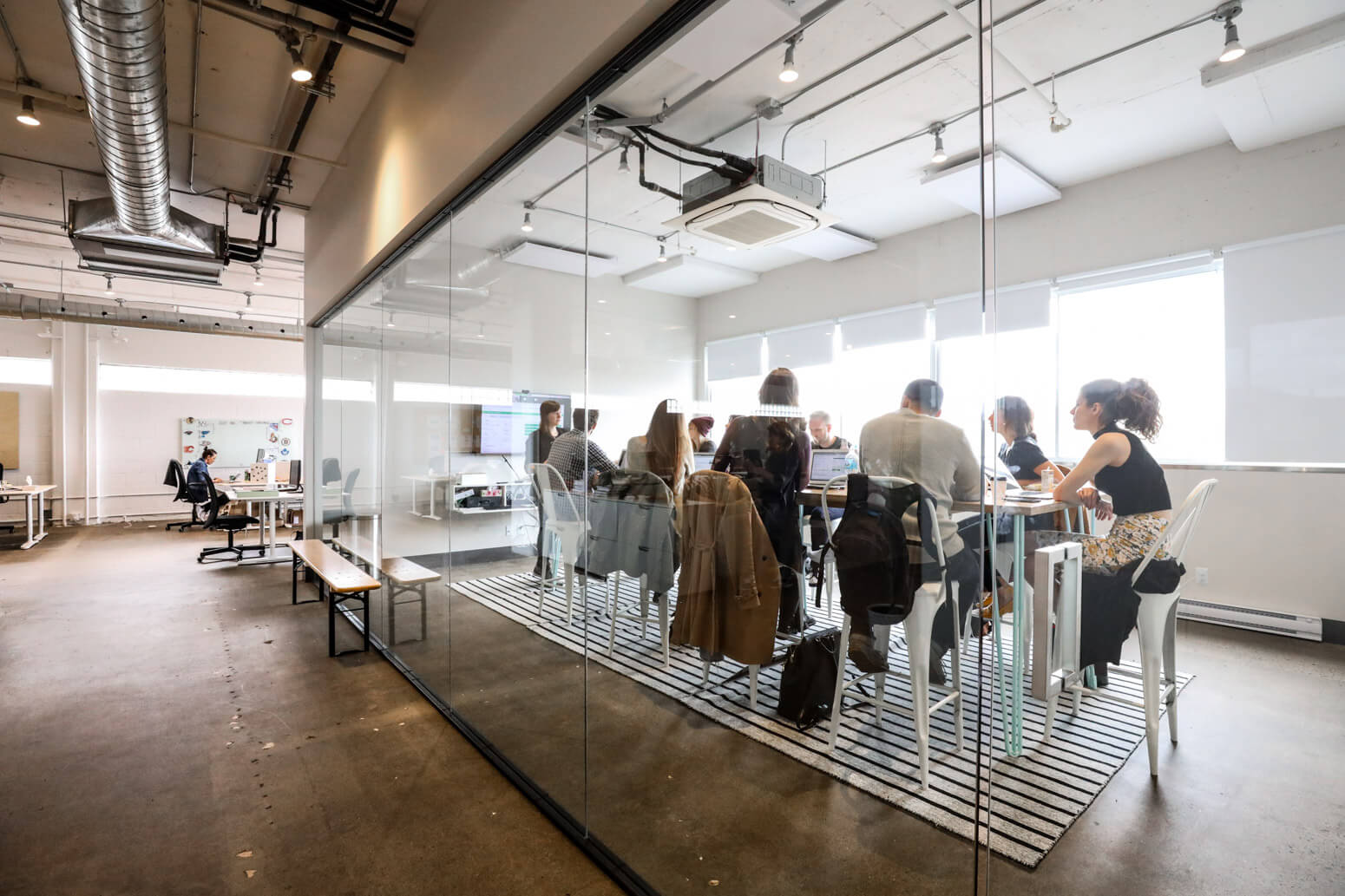 Breather Montreal Office Killer Spaces-2