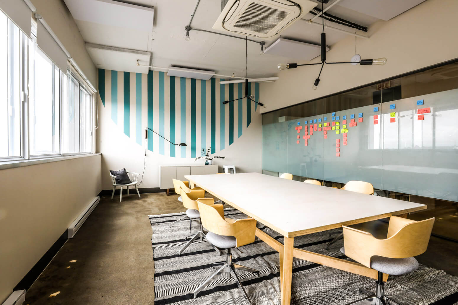 Breather Montreal Office Killer Spaces-16