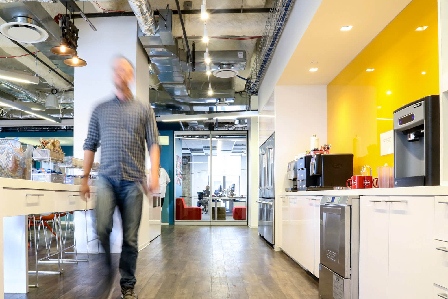 Mastercard NYC Office Killer Spaces-6