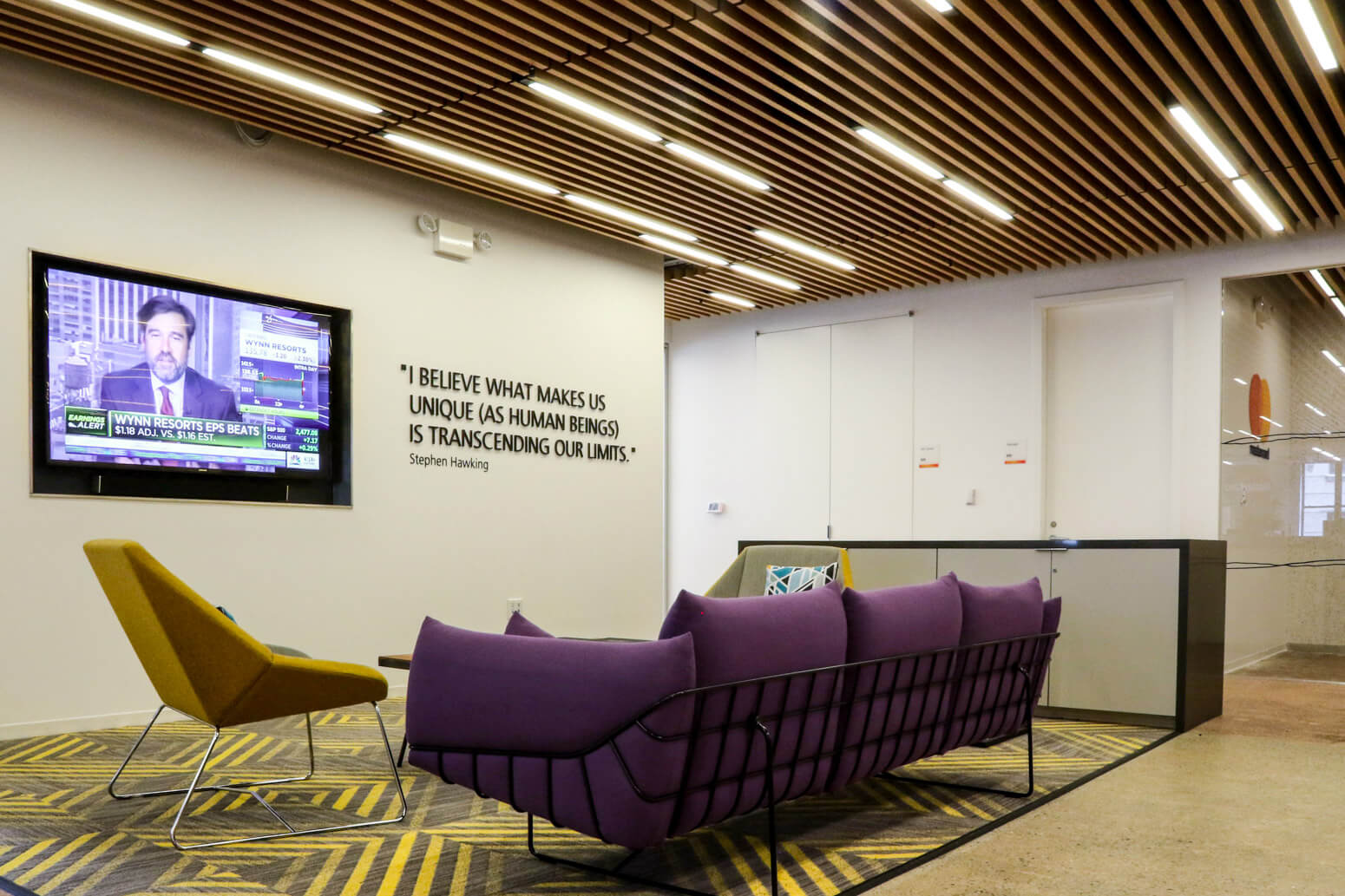 Mastercard NYC Office Killer Spaces-10