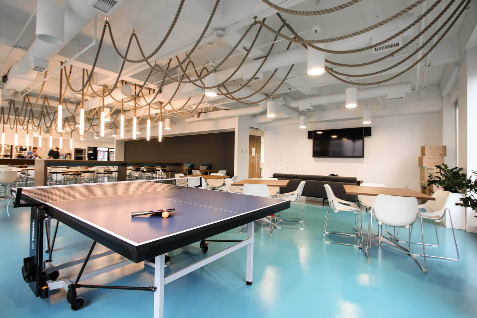 Expedia Vancouver Office Killer Space-16