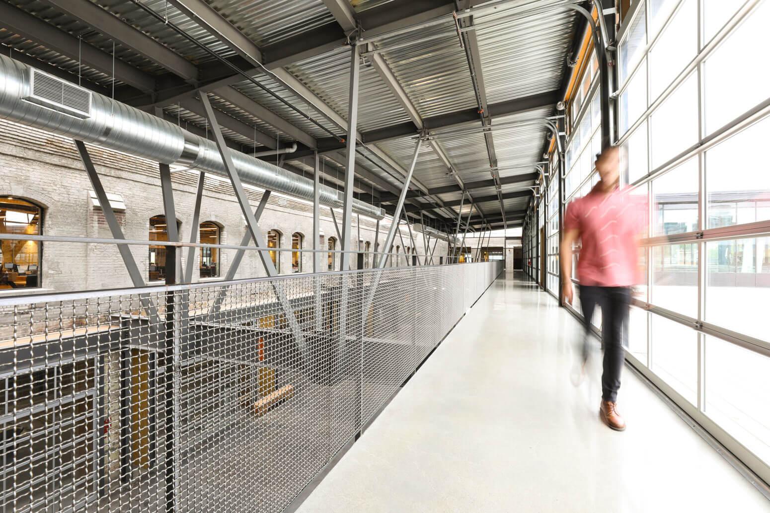 Vena Solutions Toronto Office Killer Spaces-2