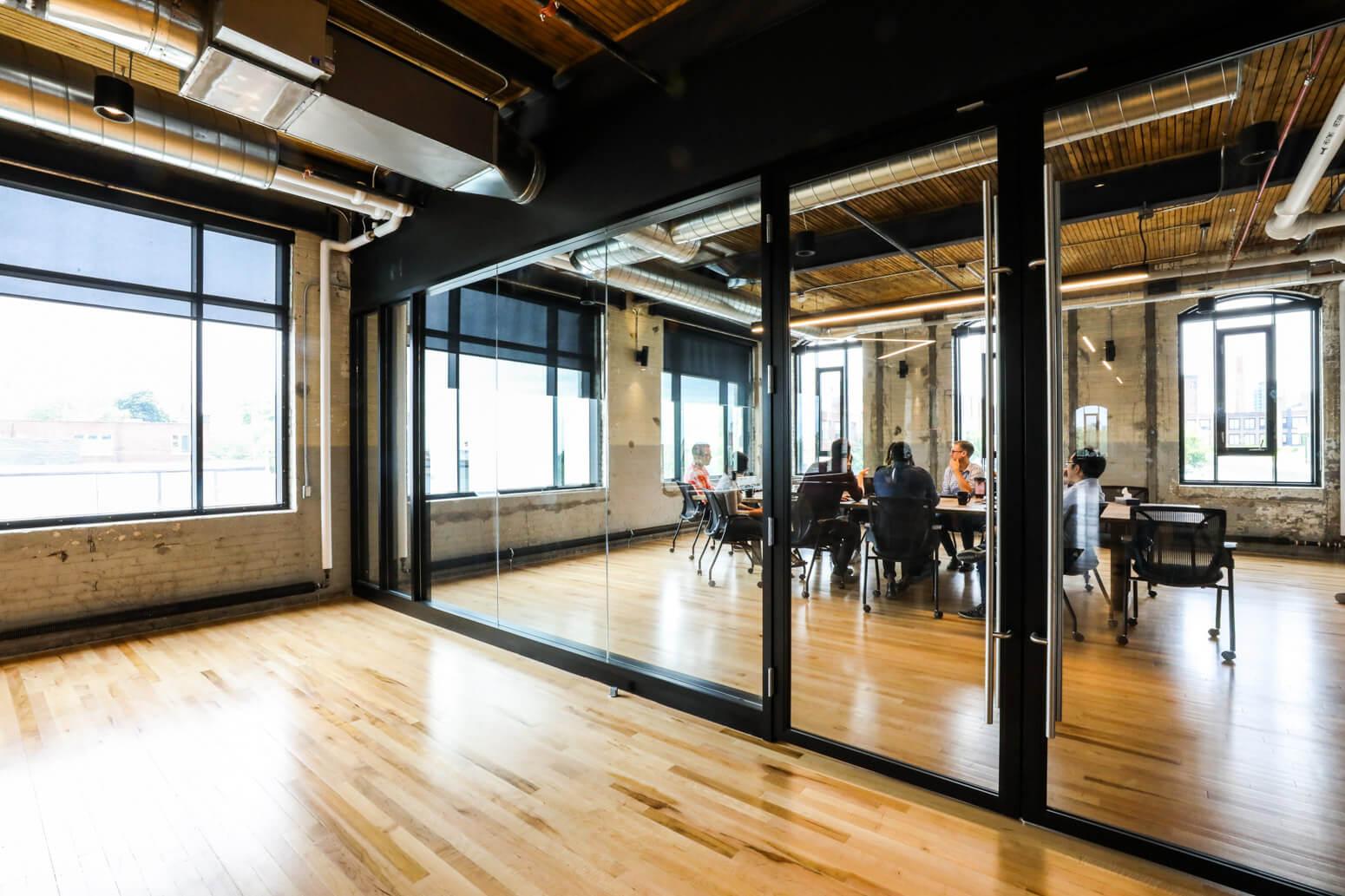 Vena Solutions Toronto Office Killer Spaces-4