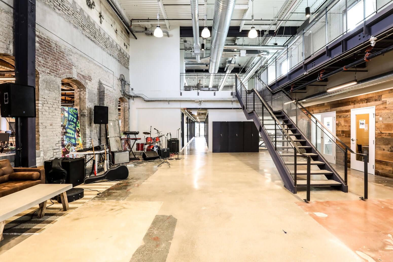 Vena Solutions Toronto Office Killer Spaces-9