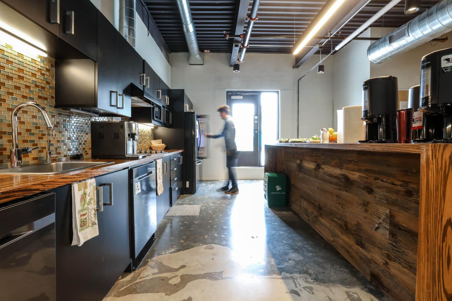 Vena Solutions Toronto Office Killer Spaces-14