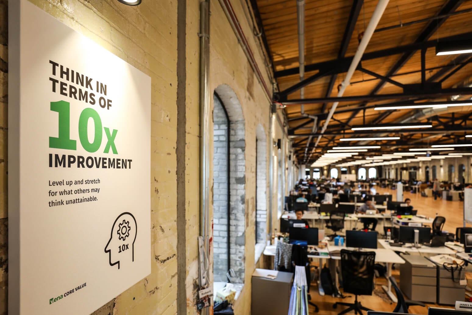 Vena Solutions Toronto Office Killer Spaces-20