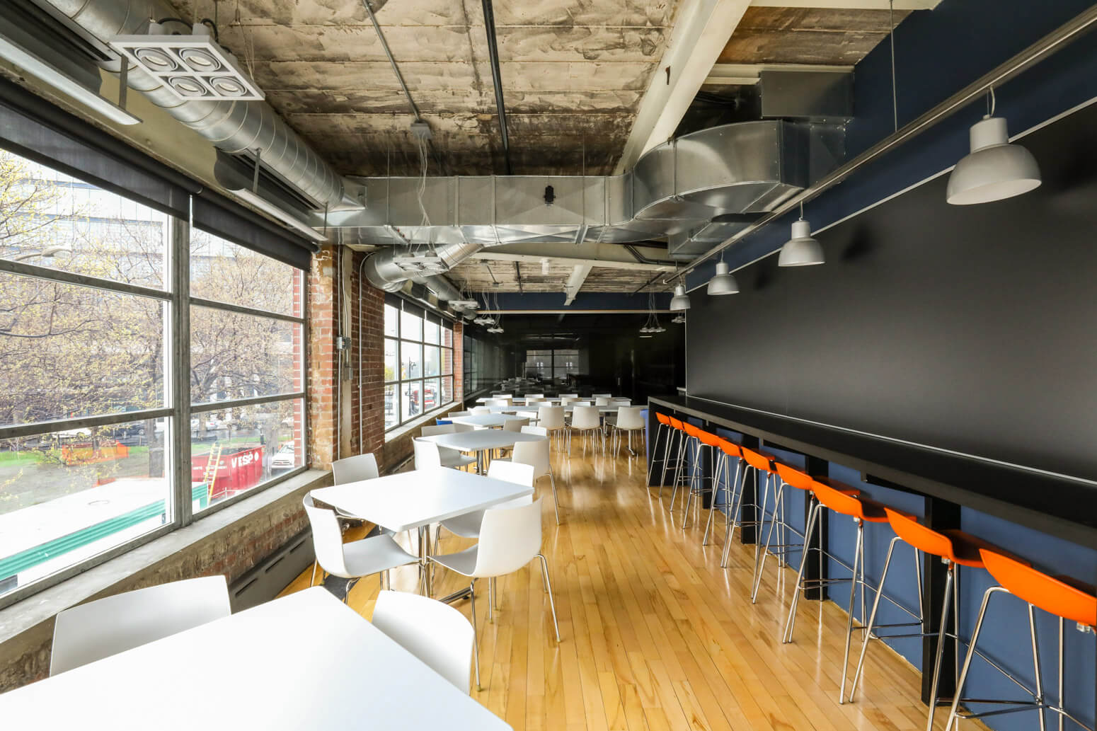 Autodesk Montreal Office Killer Spaces-1