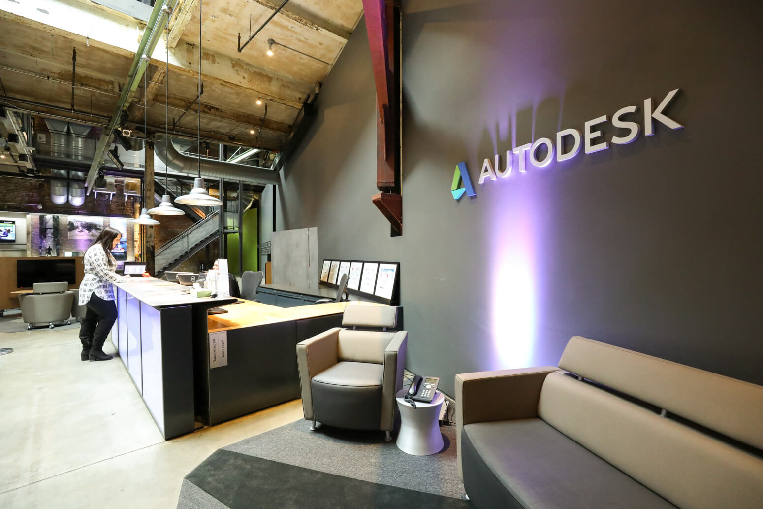 Autodesk Montreal Office Killer Spaces-18
