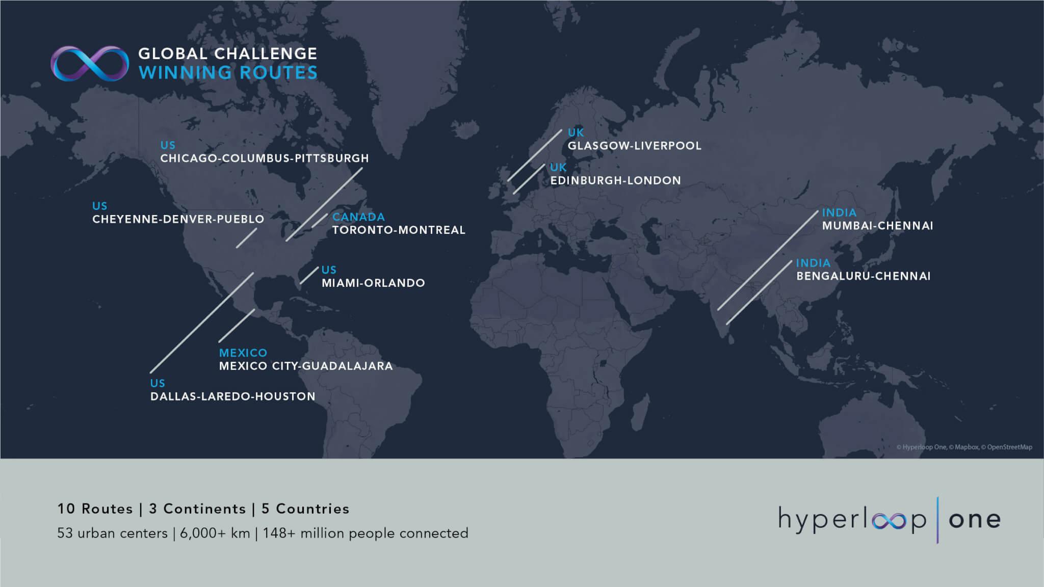 hyperloop one info