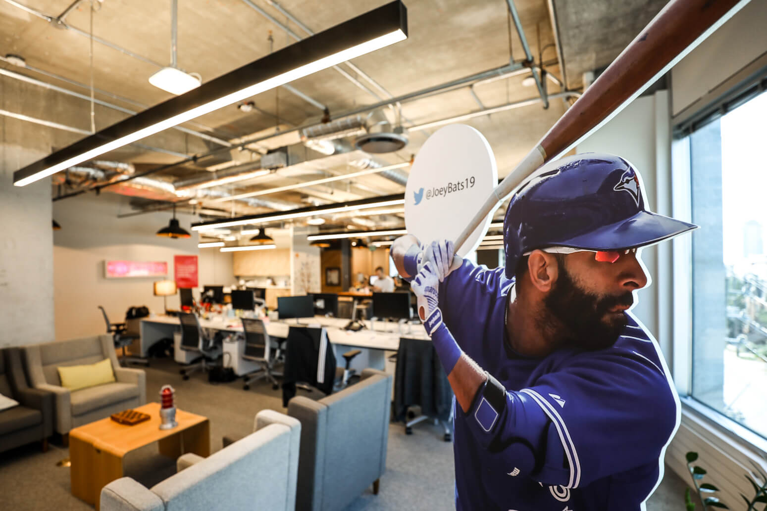 Twitter Canada Office Killer Spaces-9
