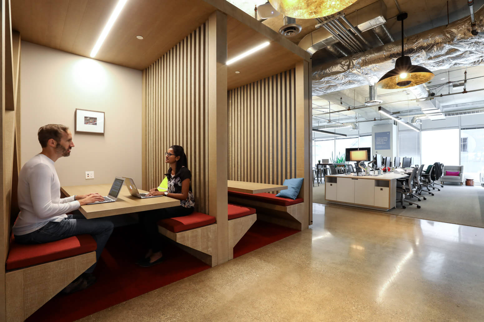Twitter Canada Office Killer Spaces-11