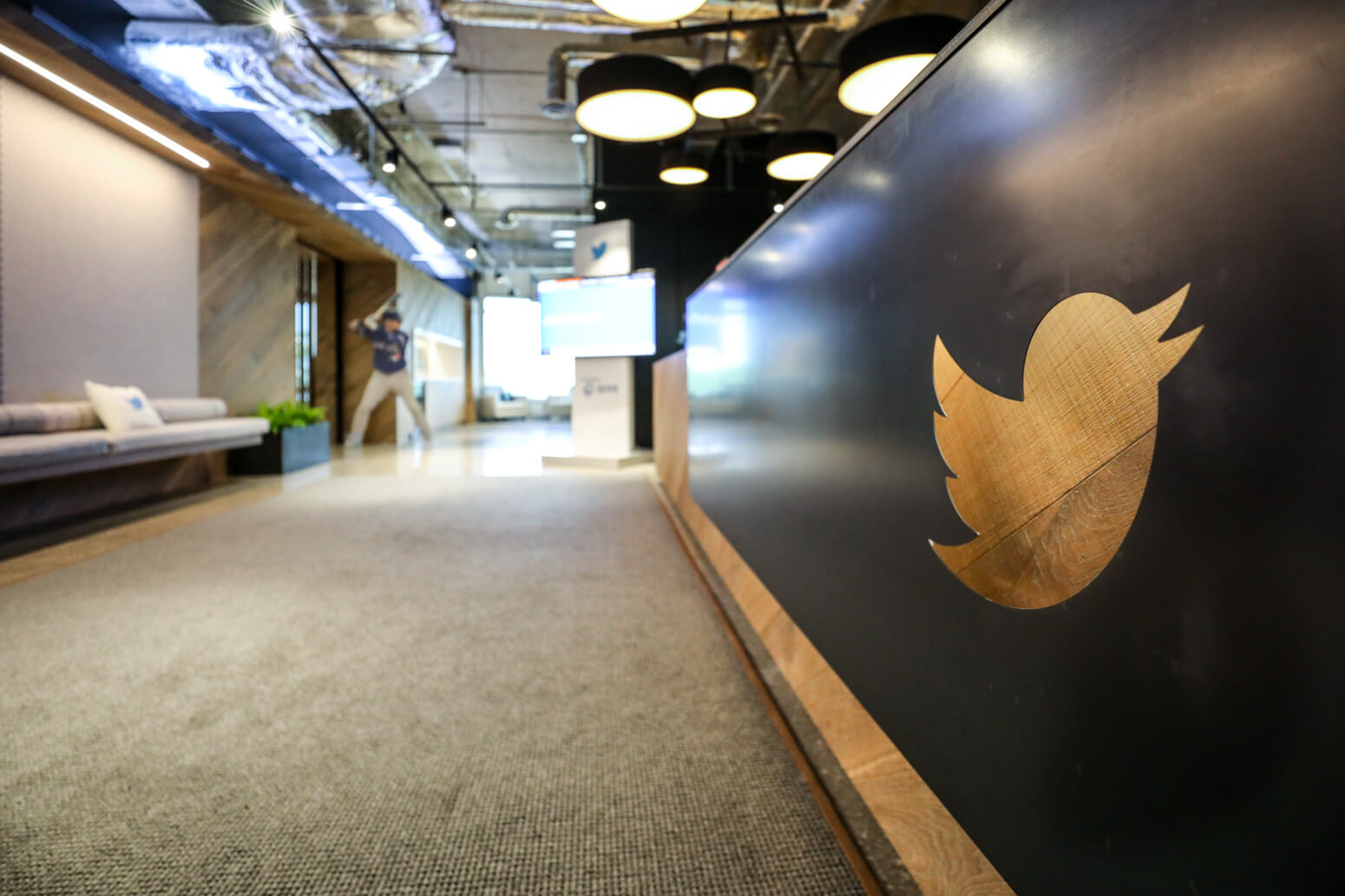 Twitter Canada Office Killer Spaces-17