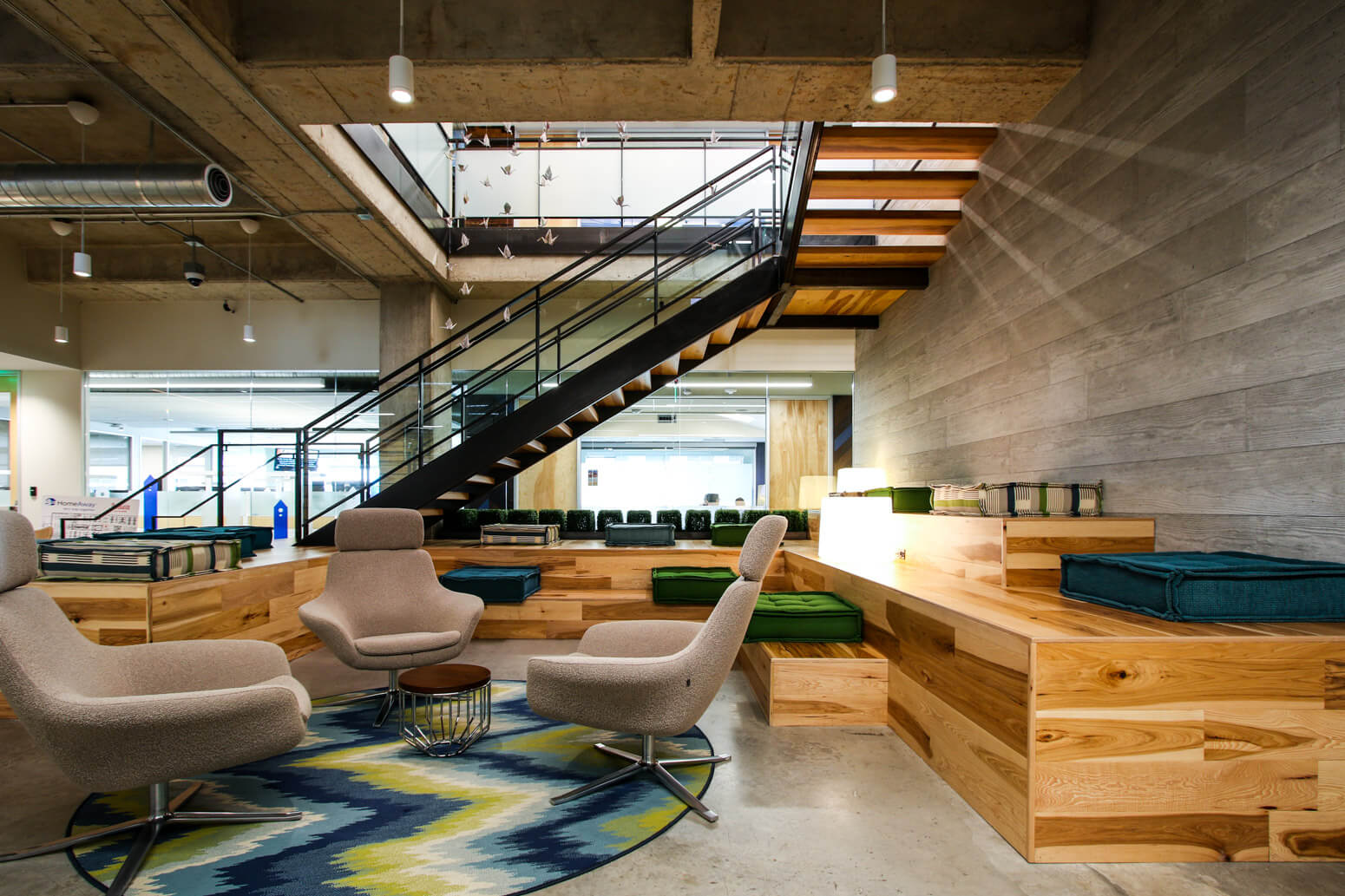HomeAway Austin Office Killer Spaces-9