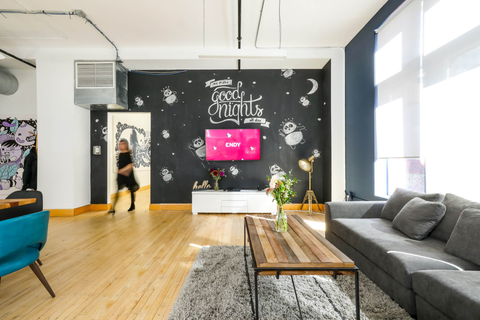 Endy Sleep Office Techvibes-4