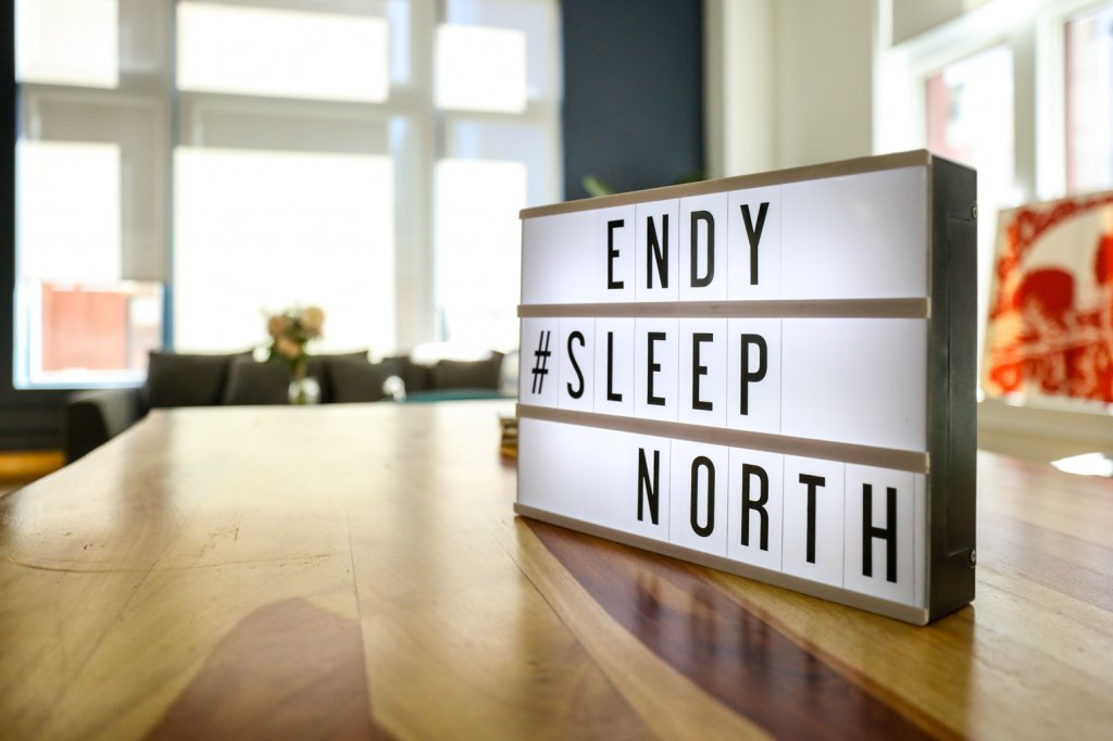 Endy Sleep Office Techvibes-7