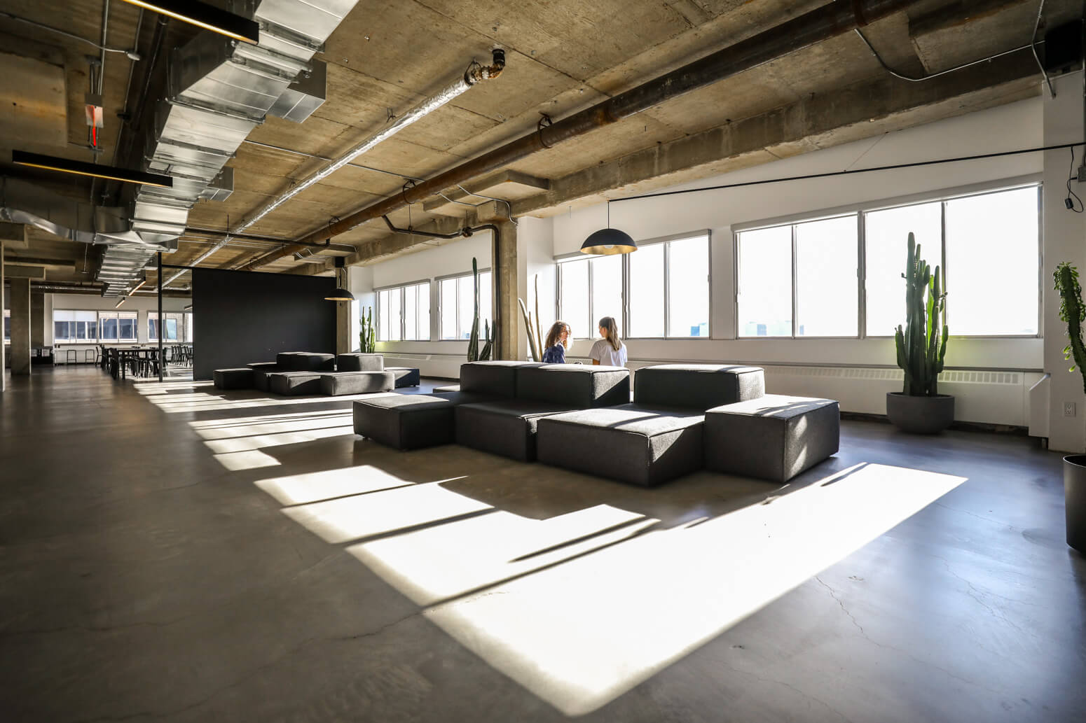 SSENSE Office Killer Spaces Montreal-6