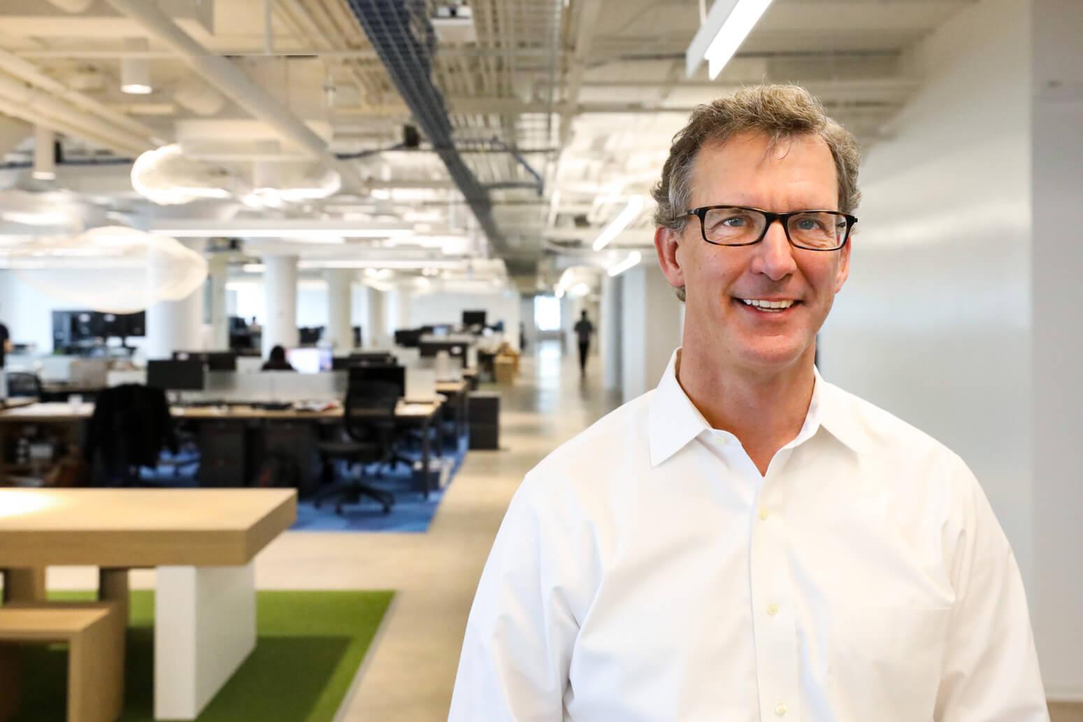 Stuart Lombard Ecobee CEO Vanguard Techvibes-1