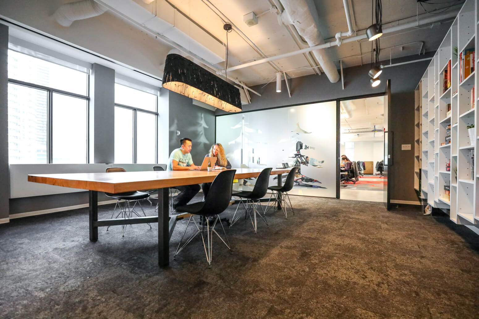 Ecobee Toronto Office Killer Spaces-7