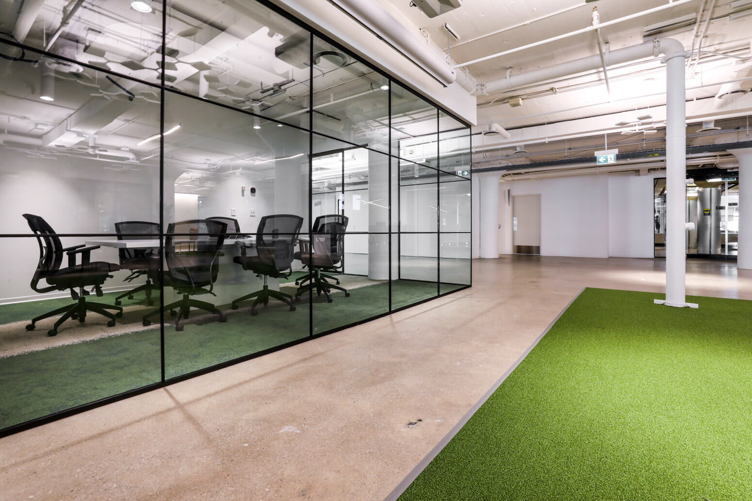 Ecobee Toronto Office Killer Spaces-10