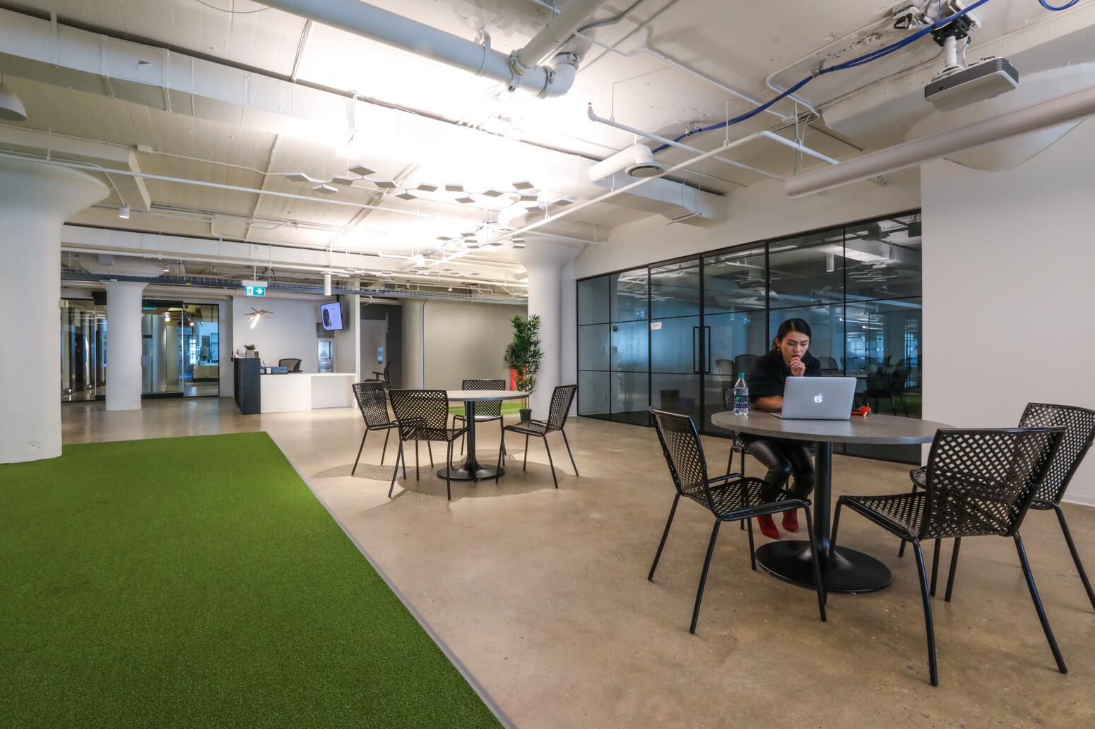 Ecobee Toronto Office Killer Spaces-13