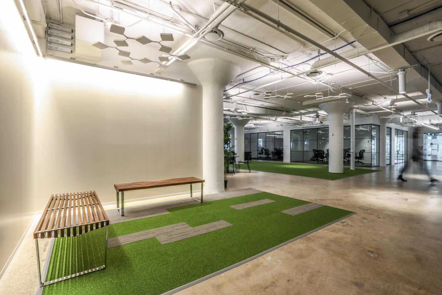 Ecobee Toronto Office Killer Spaces-17