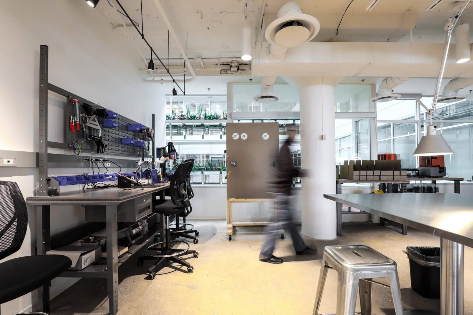 Ecobee Toronto Office Killer Spaces-20