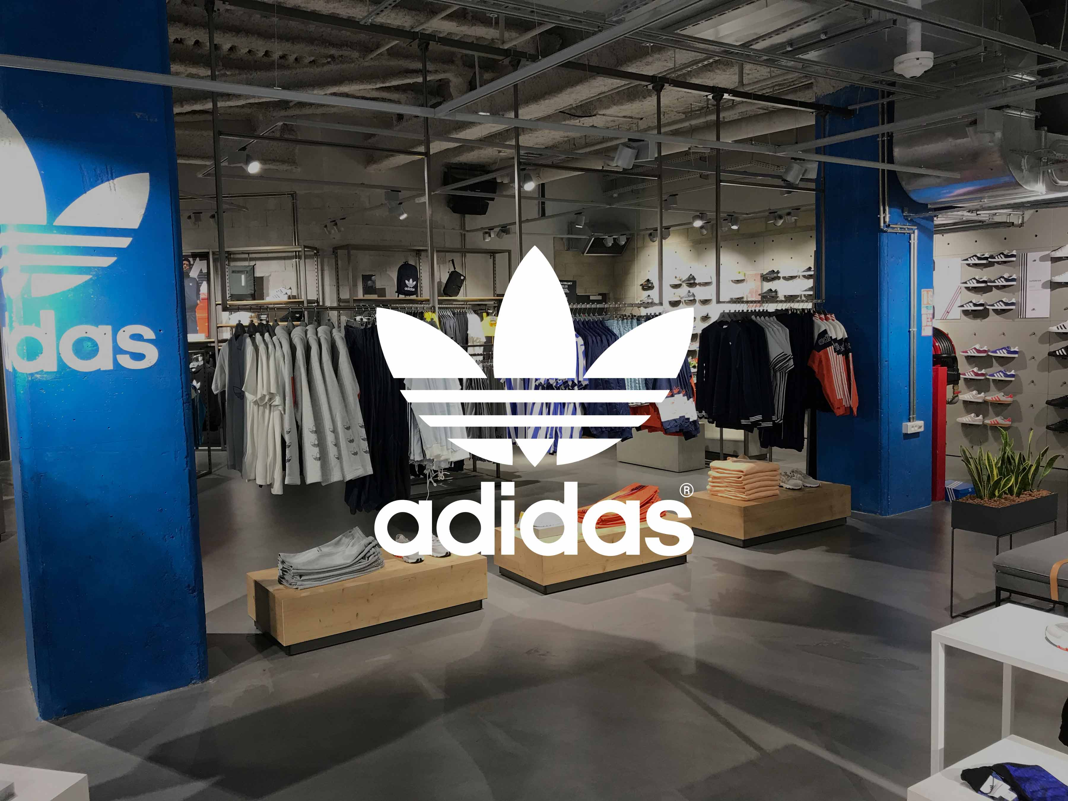 Contradicción compañerismo Golpe fuerte  Adidas Expands WhatsApp Partnership to Connect With Consumers ...