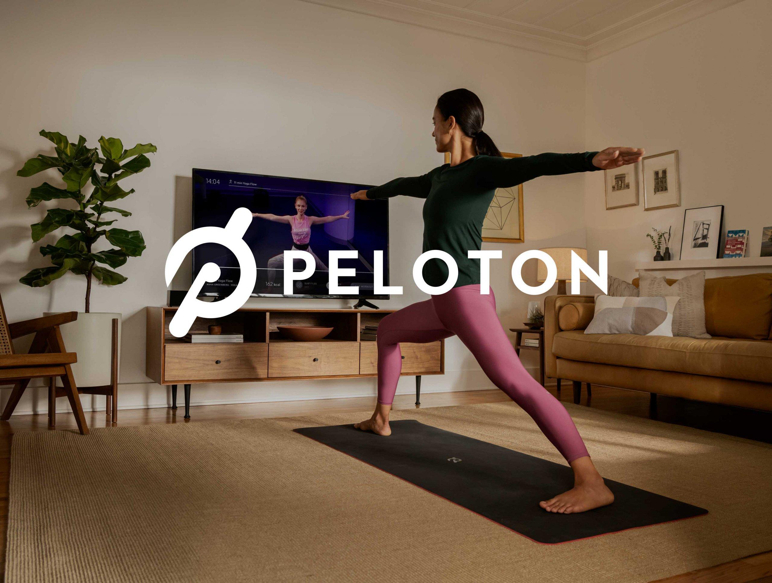 Peloton Hosts its Largest Online Class Ever as Sales Surge 66 ...