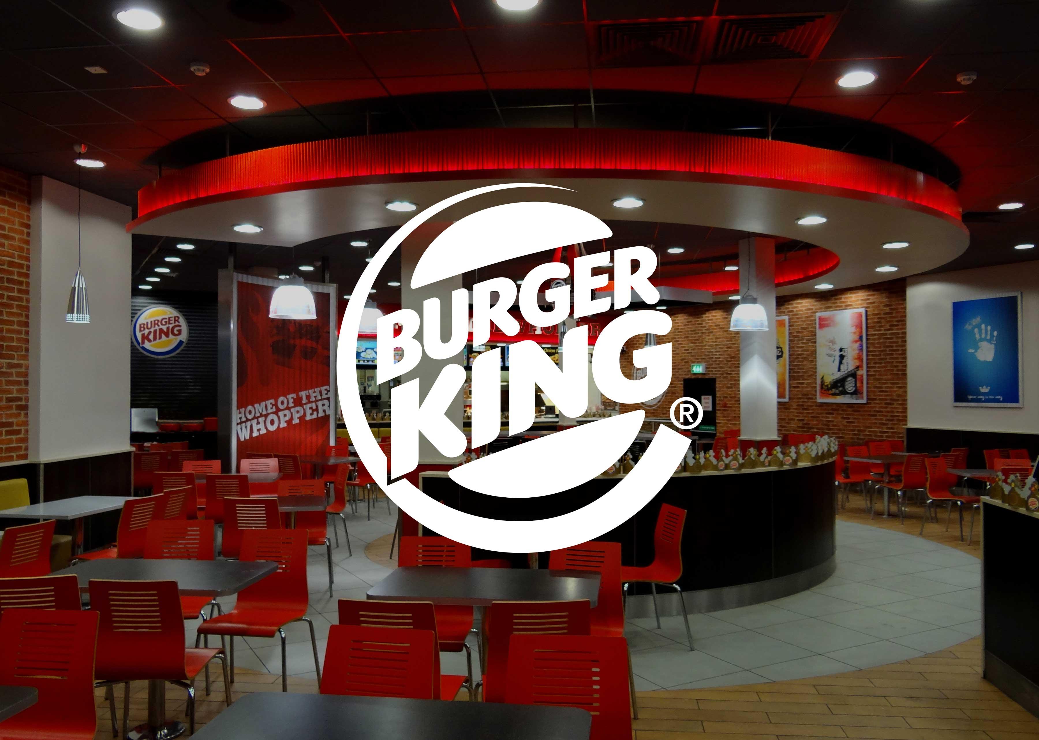 Burger King Debuts Touchless Restaurant Concept Digital Magazine